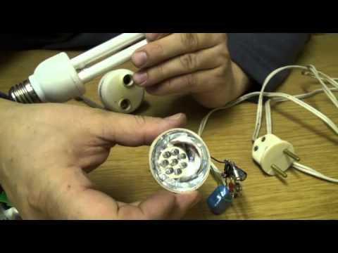 Светодиодные 12 вольт своими руками фото 885